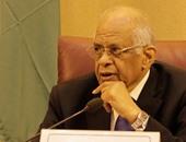 رئيس البرلمان: لا يجب نقل جلسات المصالحة لداخل القاعة
