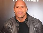 """دوين جونسون """"the rock"""" يقدم قصة حياة مصارع تحول لنجم فى مسلسل جديد"""