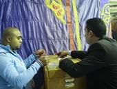 4 مرشحين لانتخابات التجديد النصفى ورئيس النقابة الفرعية للمهندسين فى شمال سيناء