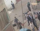 مقتل 11 إرهابيا فى تبادل إطلاق النار مع قوات الأمن بالعريش