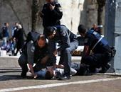 أخبار فلسطين..إصابة ضابط فى جيش الاحتلال جراء عملية طعن بالقدس