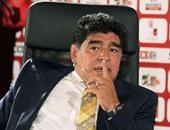 فى عيد ميلاده.. بماذا وصف مارادونا شيكابالا وميدو ومحمد صلاح؟