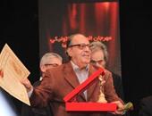 أسامة عباس: التكريم هو الجائزة الحقيقية للفنان وأشكر من كرمونى