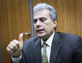 جابر نصار: وفرنا مليارات لجامعة القاهرة فى ظل ظروف اقتصادية سيئة