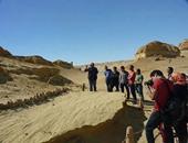 محافظ الفيوم: رحلات سياحية مدعمة ومجانية لمواطنى المحافظة