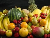 استقرار اسعار الفاكهة اليوم الاثنين 12-11 2018
