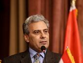 نائب رئيس جامعة القاهرة: مواطنو مصر يفتقدون لثقافة تقبل الآخر