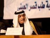 سفير السعودية لقطر: الارتماء فى أحضان إيران لن يأتى من ورائه إلا الخراب