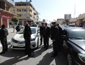 ضبط 3 سائقين لتعاطيهم المواد المخدرة أثناء القيادة فى الشرقية