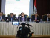 محمود أبو زيد: النزاعات الإقليمية ترفع معدلات الفقر بالعالم العربى لـ33%