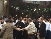 الكنيسة تبدأ مراسم تعيين مطران القدس الجديد بحضور البابا تواضروس