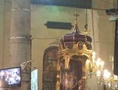 البابا تواضروس: رسامة مطران القدس يوم تاريخى