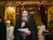 مطران القدس: نتواصل مع السلطات المصرية لحل أزمة دير السلطان المملوك لمصر