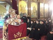 البابا تواضروس: مطران القدس الجديد يتولى مسئولية ست دول