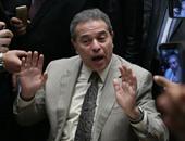 """أخبار مصر للساعة 6.. ضرب توفيق عكاشة بـ """"الجزمة"""" فى البرلمان"""