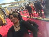 خالد صلاح رداً على منتقدى شيماء عبد المنعم: ننتظرك فى أوسكار 2017