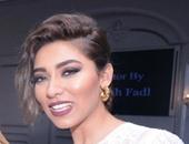 """زيزى عادل: أفضل تمثيل لشخصية الراجل الحمش كان فى """"تيمور وشفيقة"""""""