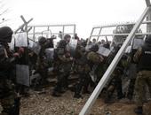 المفوضية الأوروبية: إغلاق النمسا لمعبر حدودى مع إيطاليا كارثة سياسية