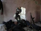 حزب الله يسحب مقاتليه من سوريا بالتزامن مع الانسحاب الروسى