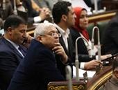 """رئيس البرلمان: إجراءات إسقاط العضوية عن """"عكاشة"""" سليمة"""