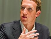 مارك زوكربيرج: لا خوف من سيطرة الروبوتات على حياتنا طالما نتحكم فيها