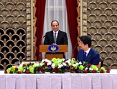الخارجية اليابانية: مصر تلعب دورًا محوريًا فى استقرار الشرق الأوسط