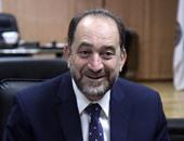 حمادة المصرى: جاهز للتحقيق.. وأطالب وزير الرياضة وحطب بالاعتذار للمصريين