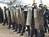شرطة باريس تمنع نشطاء من المشاركة فى احتجاجات ضد قانون العمل بفرنسا