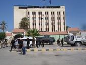 ضبط متهم فى اقتحام قسم رمانة و45 هاربا من تنفيذ أحكام بشمال سيناء