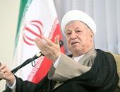 رئيس إيران الأسبق هاشمى رفسنجانى: الإرهاب يوسع رقعته فى المنطقة