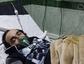 المايسترو حسن فكري : وفاة أبو الليف شائعة