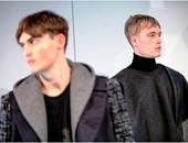 """""""الرؤية المشوشة"""" مجموعة أزياء رجالية بنكهة فلسفية لـ""""لوريس دريان"""""""
