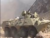 قوات الدفاع الجوى السعودى تعترض صاروخا باليستيا أطلقه الحوثيون