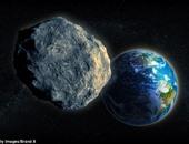 كويكب ضخم يمر على مسافة قريبة من الأرض 1 سبتمبر المقبل