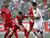 شاهد.. رقم قياسى يمنح فلسطين التفوق على منتخبات العالم