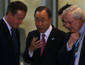 """واشنطن بوست: مزاعم الفساد تلاحق مساعى """"بان كى مون"""" لرئاسة كوريا الجنوبية"""