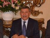 سفير مصر بروما يرفض التعليق على استدعائه ويعزى الحكومة الإيطالية