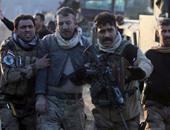 القوات العراقية تعتقل 6 انتحاريين خططوا  لتفجير أنفسهم فى ديالى