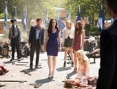 """الهراطقة يخططون لإشعال ميستك فولز فى أولى حلقات من """"The Vampire Diaries 7"""""""