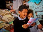 دور النشر والمراكز الثقافية: نعمل على تنظيم معرض خاص بالطفل