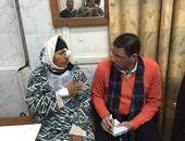 """ننشر صور المصابين بالعمى بسبب الإهمال الطبى بمستشفى """"رمد طنطا"""""""