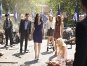 """إيان سومرهالدر يخطط لتحرير كانديس أتشولا فى الحلقة 2 من """"The Vampire Diaries 7"""""""
