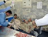 باكستان: مقتل 9 إرهابيين فى تبادل لإطلاق النار بكراتشى والبنجاب