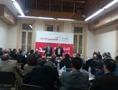"""انتهاء اجتماع الهيئة البرلمانية لـ""""المصريين الأحرار"""" بعد مناقشة تعديلات لائحة البرلمان"""
