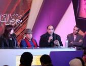 وائل السمرى: على المسئولين أن يخجلوا لعدم وجود قصائد الأبنودى داخل مناهج التعليم