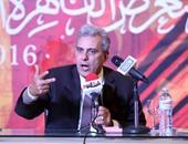 جابر نصار لرؤساء الجامعات بدبى: لابد من تطبيق أحدث النظم لضمان جودة التعليم