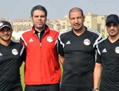 الموافقات الأمنية تحسم سفر مصر للشباب لمواجهة فلسطين