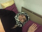 الضحية الخامسة لإهمال رمد طنطا: حاسة بنار فى عينى ومابشوفش بيها