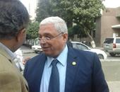 النائب جمال عباس: تجاوب الحكومة لحل مشكلة الصرف الصحى بطئ