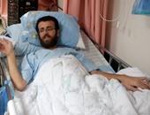 إسرائيل تعيد اعتقال صحفى فلسطينى أفرجت عنه قبل أشهر